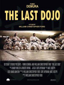The Last Dojo Poster