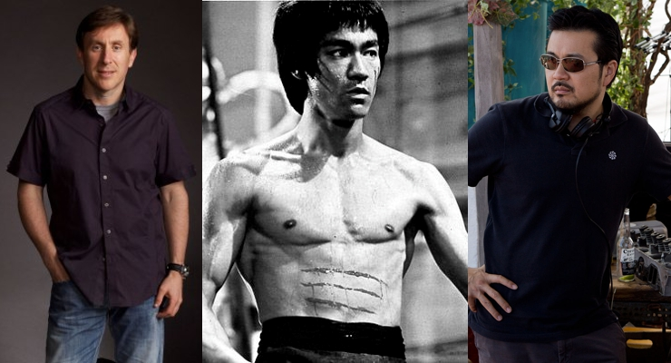 Jonathan Tropper, Bruce Lee and Justin Lin bring us the TV Series Warrior (2019) on Cinemax.
