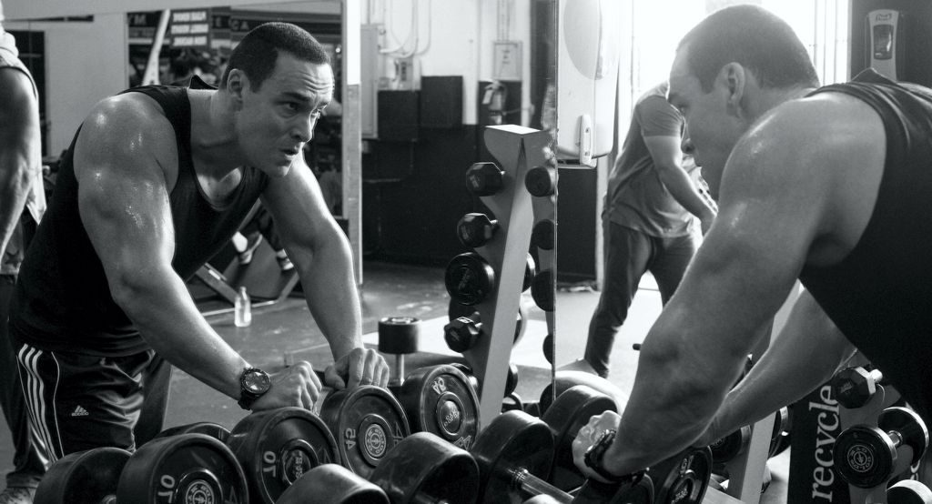 Three More Reps: The Golden Age of Bodybuilding