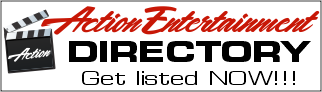 Get listed on the Action Entertainment Directory