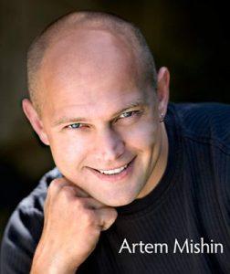 Artem Mishin