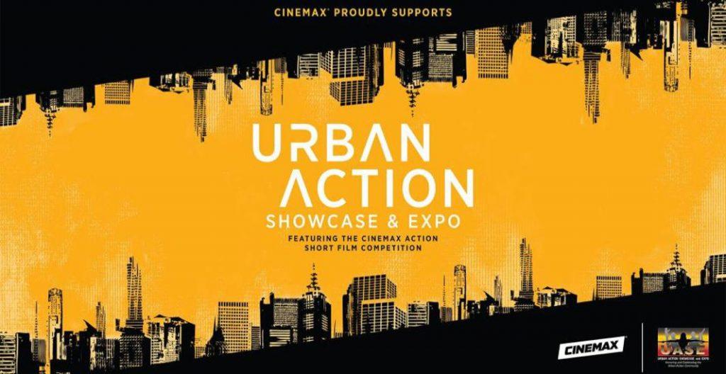 Urban Action Showcase & Expo
