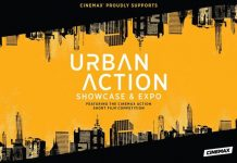 Urban Action Showcase & Expo