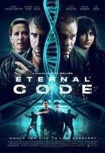 Eternal Code (2019) Poster