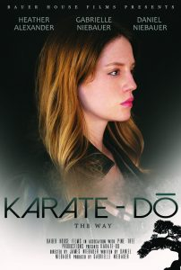 Karate Do (2019) Poster