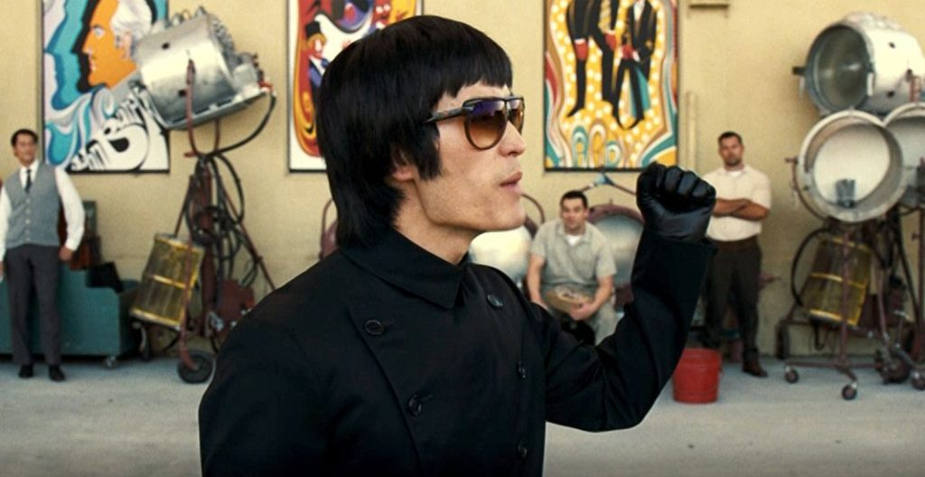 Tarantino's Take On Bruce Lee in Once Upon A Time In Hollywood (2019)
