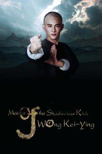 Master of the Shadowless Kick: Wong Kei-Ying (2016) Poster