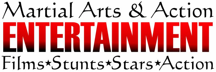 Martial Arts & Action Entertainment Logo