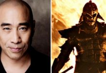 Ron Yuan to direct 47 Ronin in 2021
