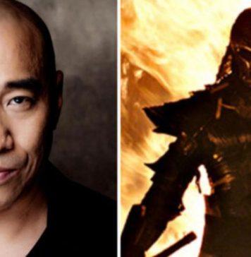 Ron Yuan to direct 47 Ronin in 2021