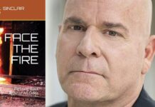 Face The Fire by Michael Sinclair Walter